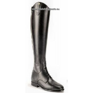 Petrie Jumping Boots (laced) 25% discount J438-6.0 Petrie Glasgow laced riding boot in Veneto 5.5 41-42 XW