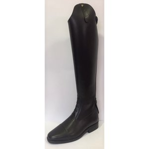 Petrie Jumping Boots (laced) 25% discount J609-3.5 Petrie Coventry black rind leather UK size 3.5 47-34 XXHE