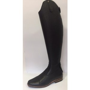 Petrie Jumping Boots (laced) 25% discount J488-5.5 Petrie Aachen in black grain leather 5.5 49-37 XXLW