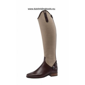 Petrie Zipper Boots (at the back) 25% discount Z542-6.5 Petrie Dublin Summer size 6.5 48-36 XHE