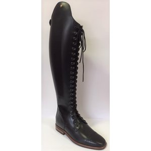 Petrie Polo Boots 25% discount Z602-5.0  Petrie Superior Classic in black UK size 5.0 48-35 L