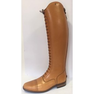 Petrie Polo Boots 25% discount P460-6.5 Petrie Superior Classic in light cognac UK 6.5 46-36 L.5 46-36 L