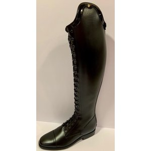 Petrie Polo Boots 25% discount P678-6.0  Petrie Superior Classic in black UK size 6.0 49-36
