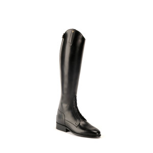 Petrie Jumping Boots (laced) 25% discount J400-5.0 Petrie Glasgow laced riding boot in Veneto 5.5 49-35 series 10 XXHE