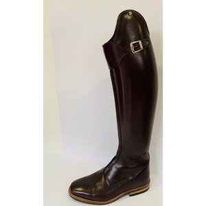 Petrie Polo Boots 25% discount P811-5.5 Petrie Superior d.brown UK size 5.5 48-35 series XHE