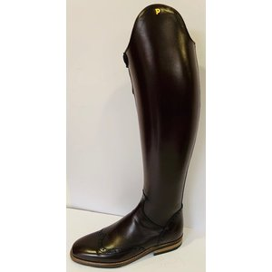 Petrie Dressage Boots 25% Discount D817-7.5 Petrie Significant Dressage in d.brown calf leather size 47-37 series 2 L