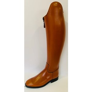 Petrie Dressage Boots 25% Discount D735-5.0 Petrie Sublime Dressage in London Colour calf leather size UK 5.0 49-37 series 7 XXLW