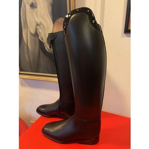Petrie Dressage Boots 25% Discount D006-6.5 Petrie Allure dressage with ankle support  UK 6.5 46-38-35.5