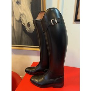 Petrie Polo Boots 25% discount P005-5.0  Petrie Superior black  in UK size  5.0 47-35 series 9 XHE