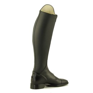Petrie Boots P015-4.5 Petrie Verona Polo  in black size 4.5 45-34 N1