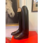Petrie Dressage Boots 25% Discount D036-7.0  Petrie Anky Elegance in black calf leather UK size 7.0 47-34