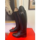 Petrie Polo Boots 25% discount P017-5.5  Petrie Superior black  in UK size  5.5 44-34