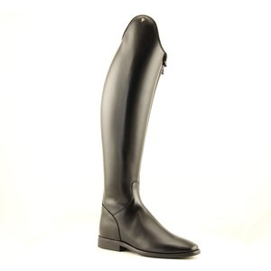 Petrie Boots Petrie Bergamo dressage boot available in black, brown, blue and cognac