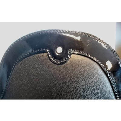 Petrie Boots Petrie Bergamo rand dressage boot available in black, brown, blue and cognac