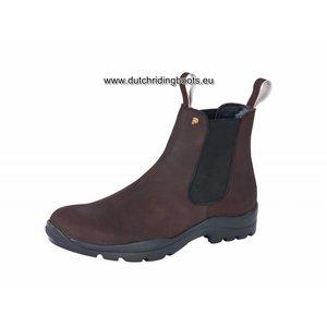 Petrie Rijlaarzen Petrie Jodhpur Ankle boot Outlander winter