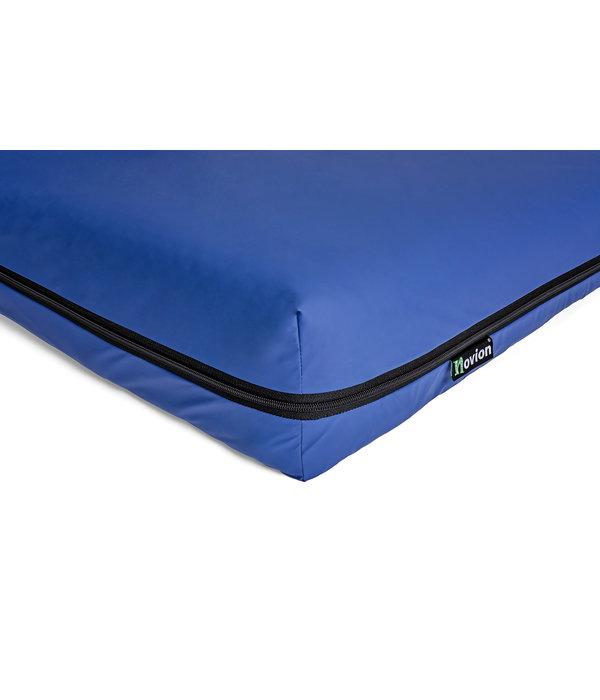 Novion Matrasbeschermer Zorg Plus - Waterdicht – 90x200x14 cm – Incontinentiehoes