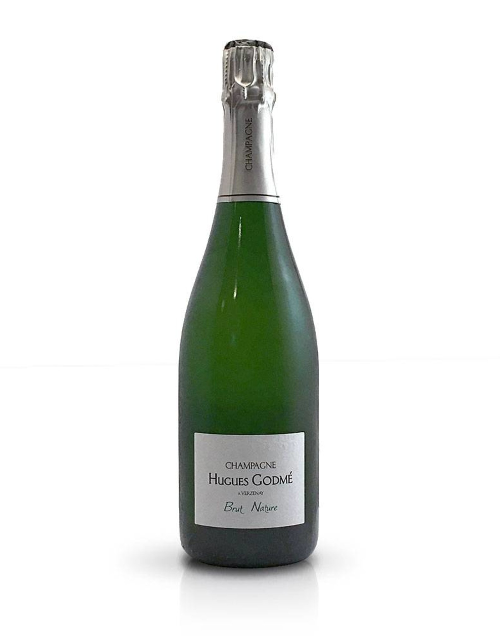 Hugues Godmé Champagne Brut Nature