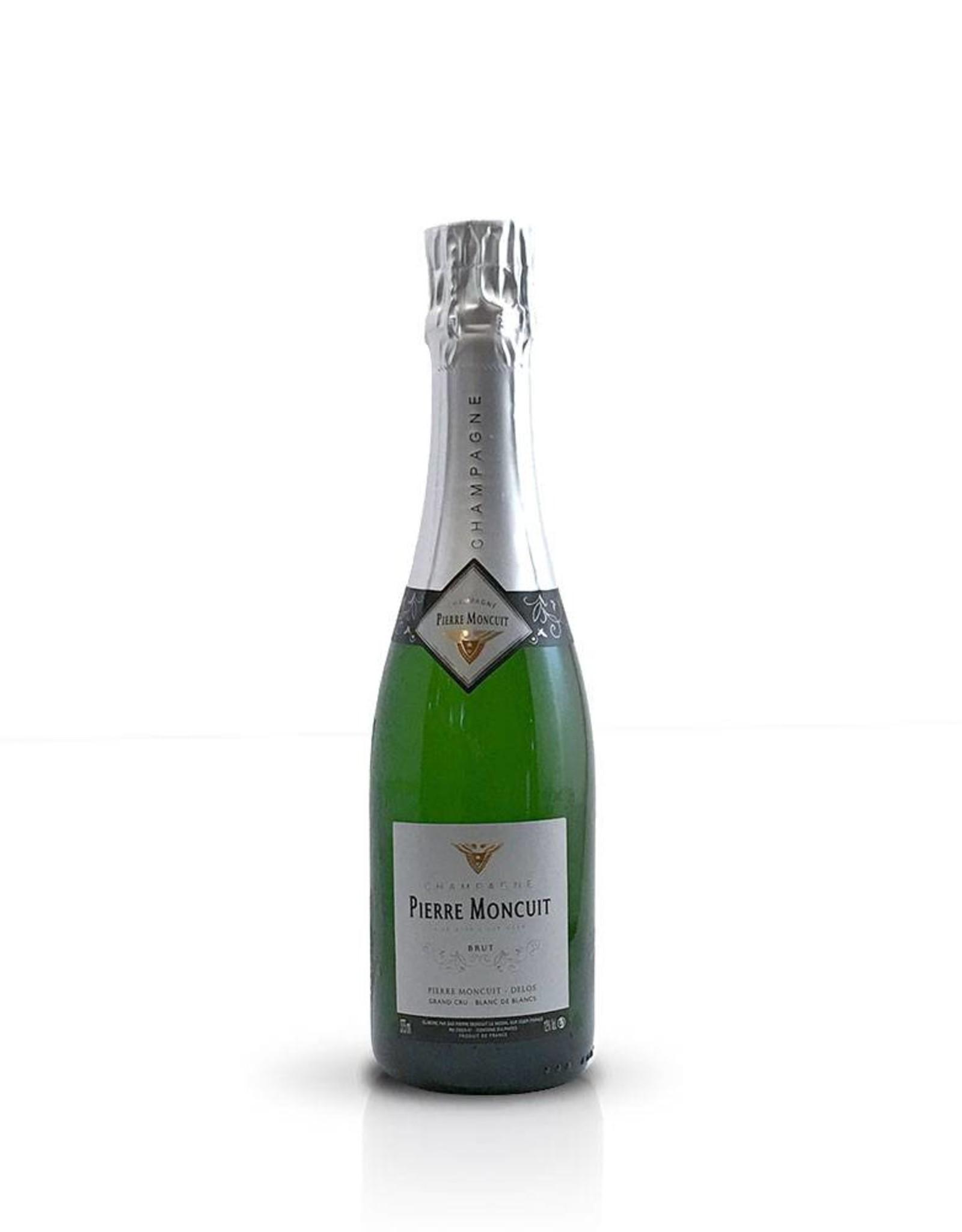 Pierre Moncuit Pierre Moncuit Champagne Grand Cru Blanc de Blancs