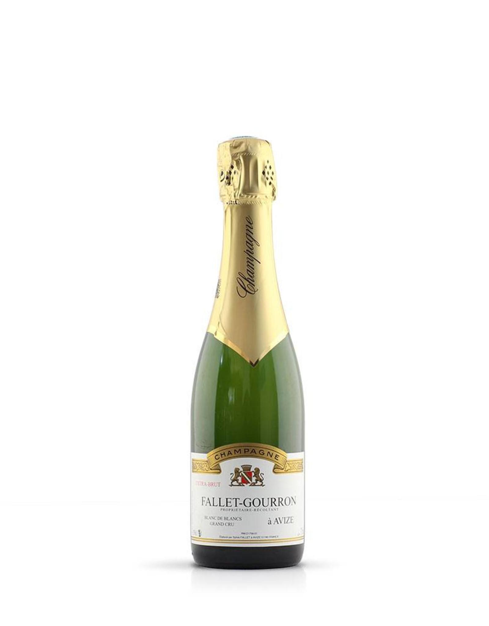 Fallet -Gourron Champagne Grand Cru Blanc de Blancs Extra Brut