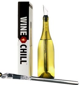 WineChill stylish wine cooler