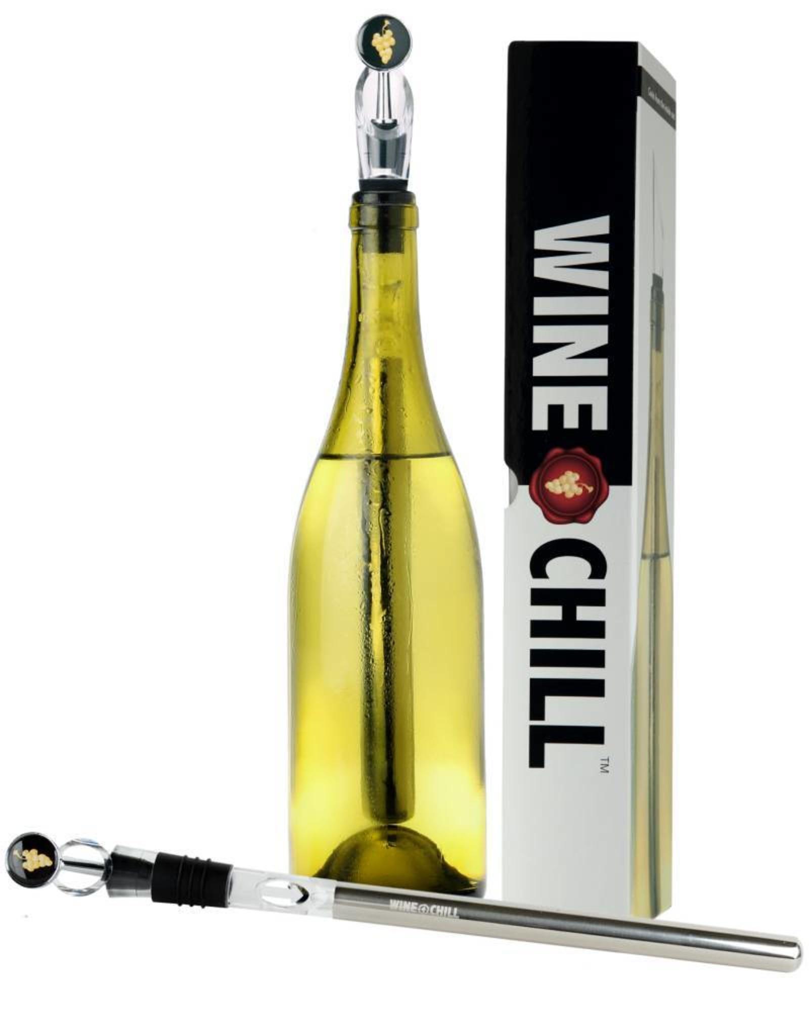 WineChill - de stijlvolle wijnkoeler