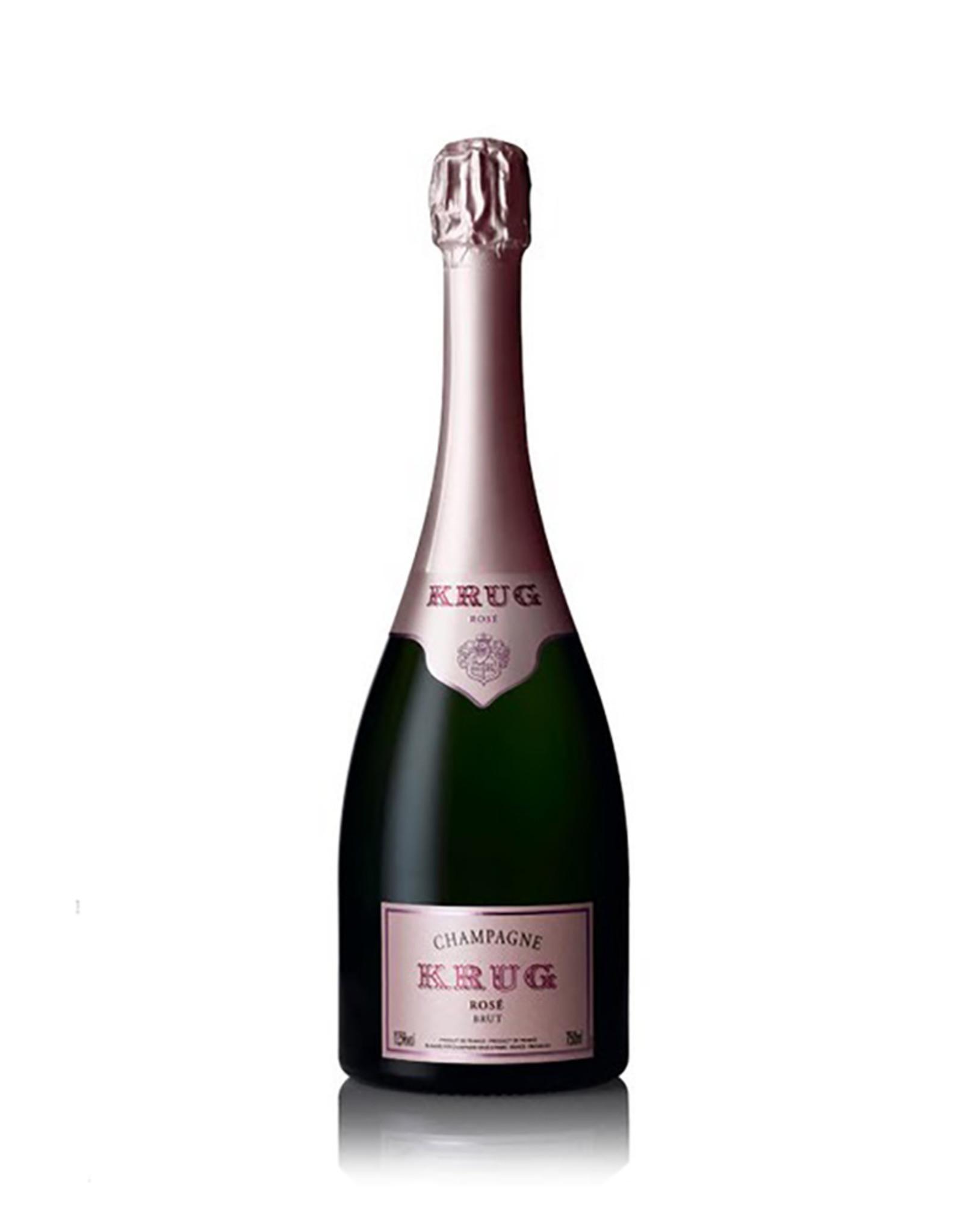 Krug Champagne Rosé Brut