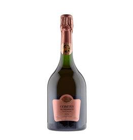 Taittinger Comtes de Champagne Rosé 2006