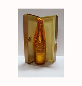 Roederer Cristal 1999 in giftbox