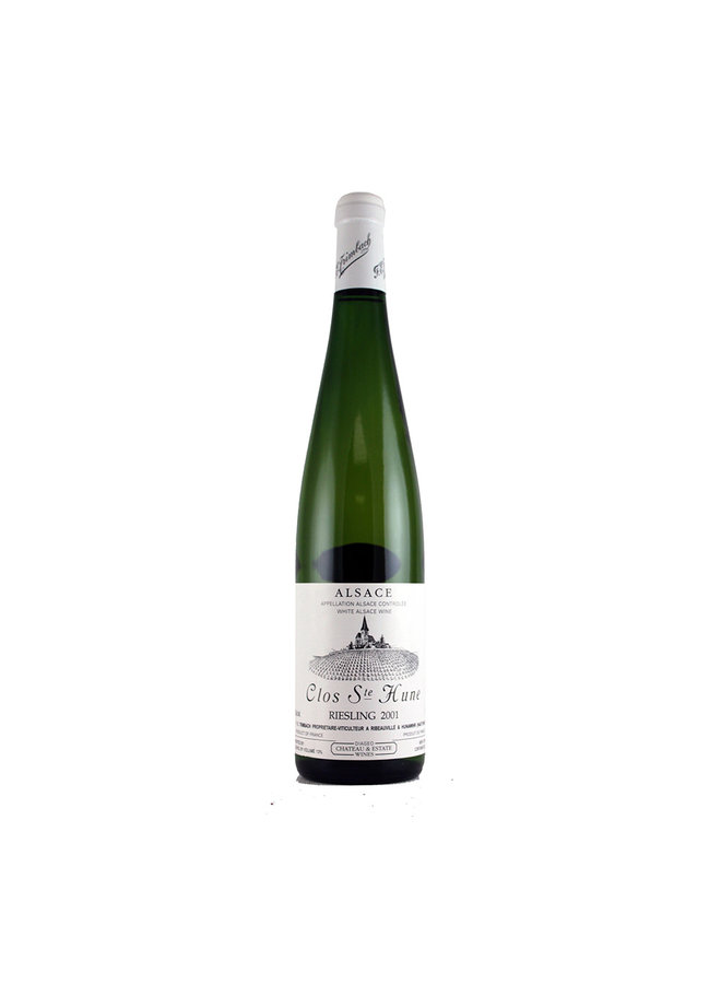 Domaine Trimbach Riesling Clos St Hune 2001