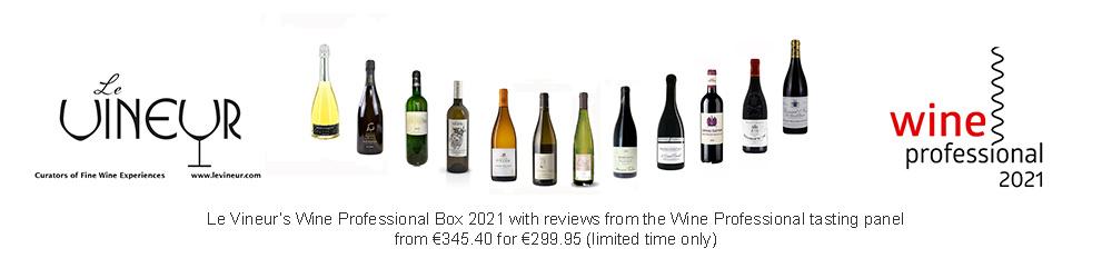Wine Professional 2021 Box EN