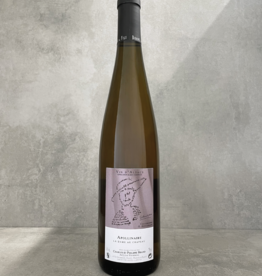 Domaine Brand & Fils Philippe Brand Pinot Blanc/Chardonnay Apollinaire 2017