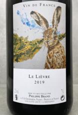 Philippe Brand Le Lièvre 2019