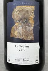 Philippe Brand La Fourmi 2017