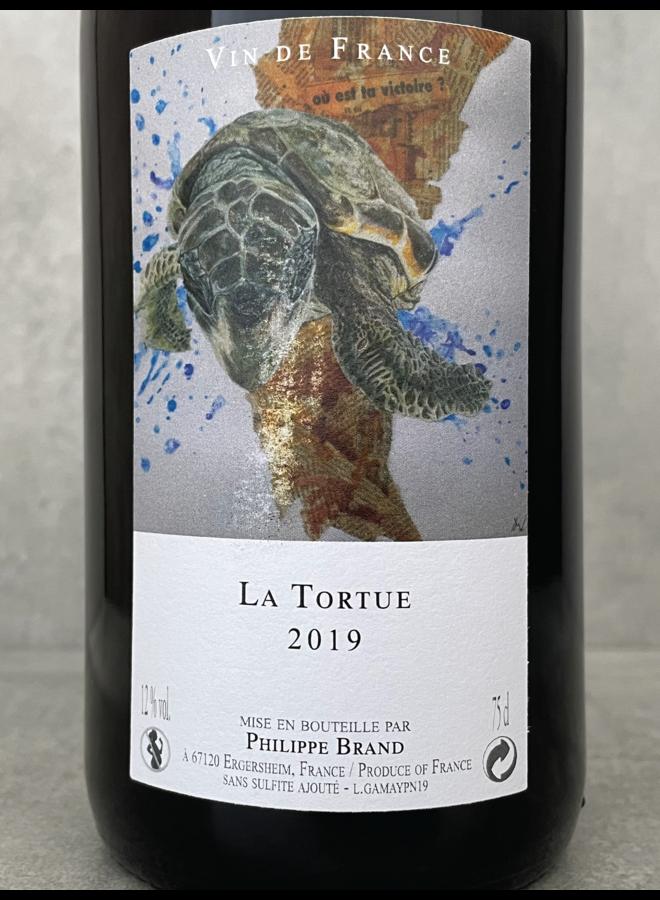 La Tortue 2019
