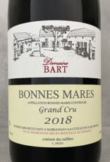 Domaine Bart Bonnes Mares Grand Cru 2018