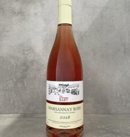 Domaine Bart Marsannay Rosé 2017