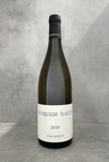 Anne Boisson Bourgogne Aligoté 2018