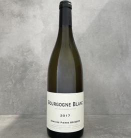 Pierre Boisson Bourgogne blanc 2019