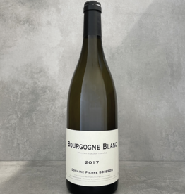 Pierre Boisson Bourgogne blanc 2018