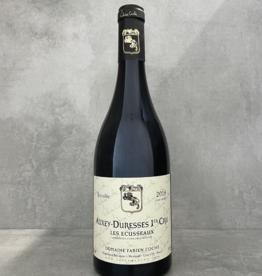 Fabien Coche Bourgogne Aligoté 2018