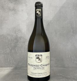 Fabien Coche Meursault-Charmes 1er Cru 2018