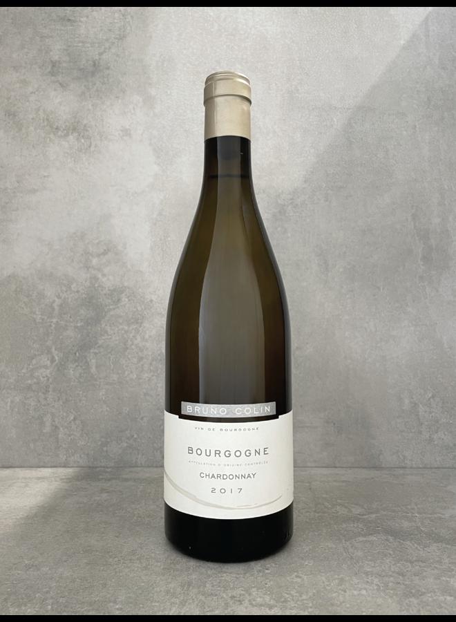 Bourgogne Blanc 2018
