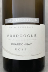 Bruno Colin Bourgogne Blanc 2018