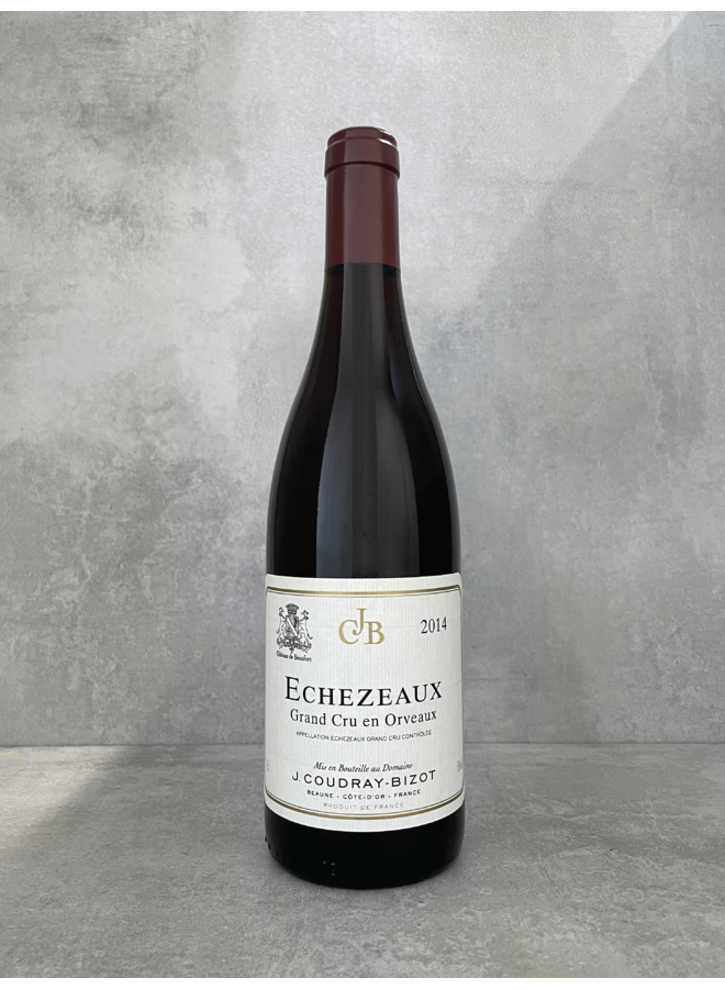 Echezeaux Grand Cru en Orveaux 2014