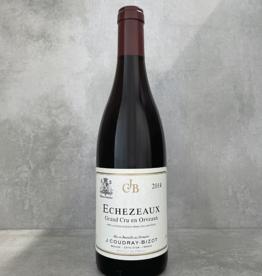 Domaine Coudray-Bizot Echezeaux Grand Cru en Orveaux 2001