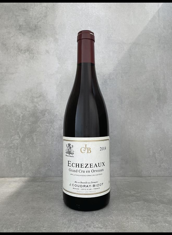 Echezeaux Grand Cru en Orveaux 2001