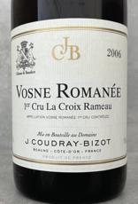 Domaine Coudray-Bizot Vosne Romanée 1er Cru La Croix Rameau 2003