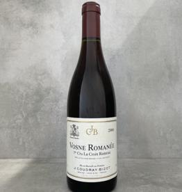 Domaine Coudray-Bizot Vosne Romanée 1er Cru La Croix Rameau 2013