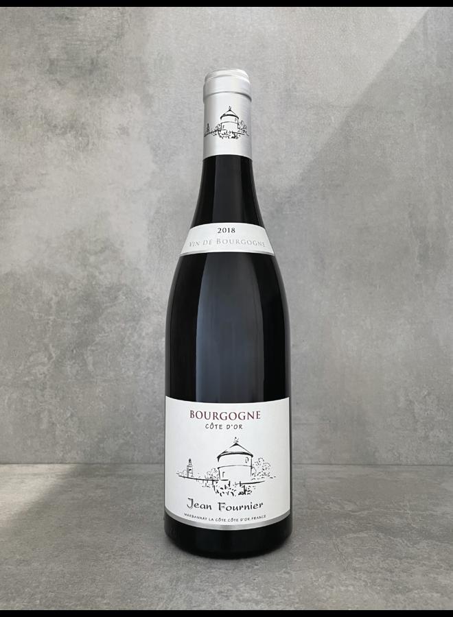 Bourgogne Cote d'Or 2019