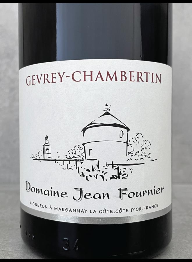 Gevrey Chambertin 2019